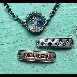 Jewelry - Labrador retriever charm bracelet dog bracelet